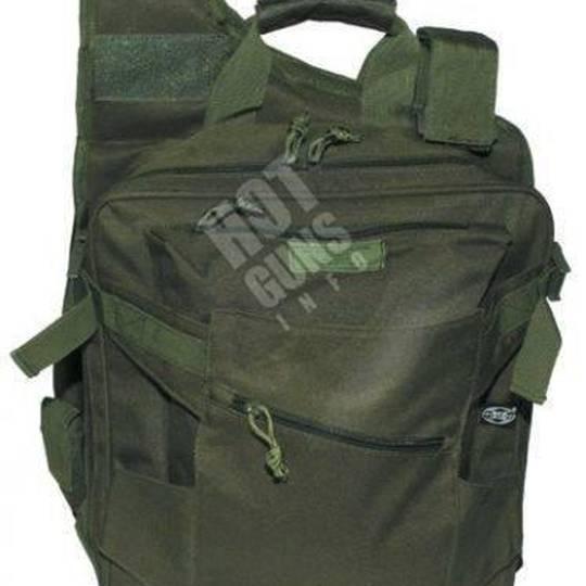 4be3f71913a7 Сумки, рюкзаки и баулы - Сумки — Рюкзак-жилет-сумка спецслужб ...