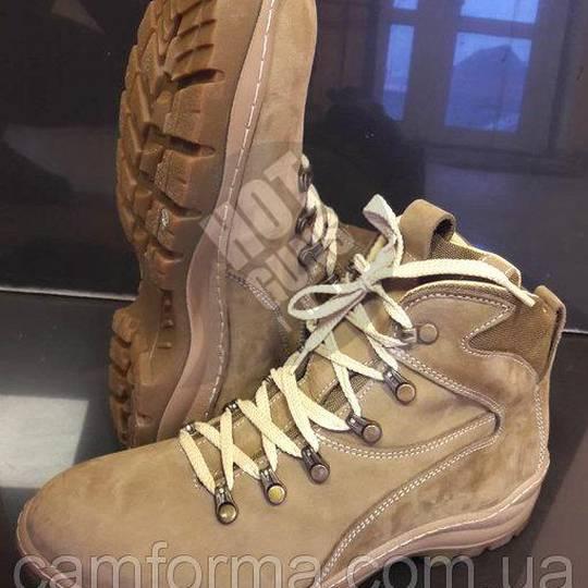 Обувь - Ботинки — Тактические ботинки КОЙОТ зима — Hotguns 390789df030