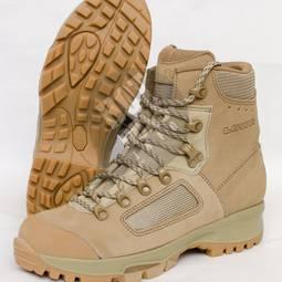 Тактические Ботинки Lowa Elit Desert c4e2742e090