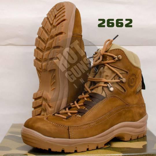 Обувь - Ботинки — Тактические ботинки