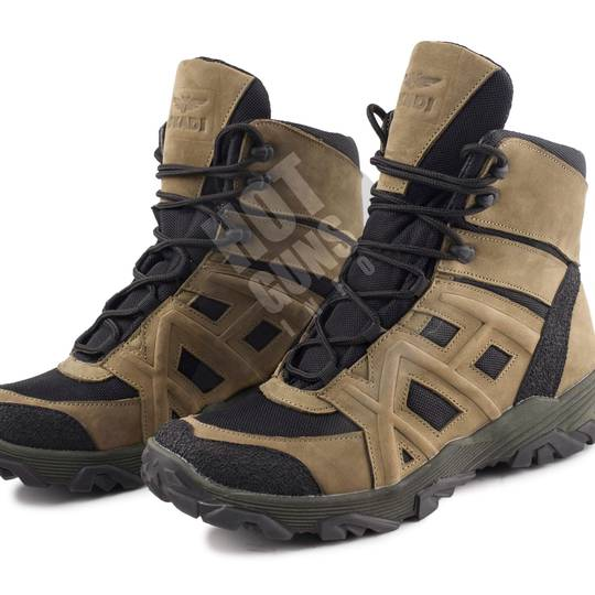 Обувь - Ботинки — Тактические ботинки Skadi — Hotguns 18b65e52e38